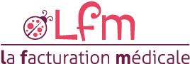 La Facturation médicale Logo